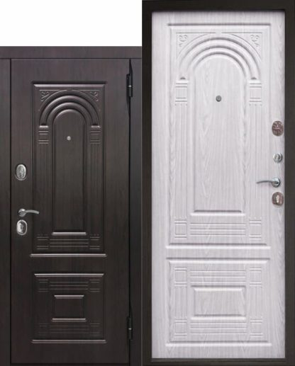 Входная-дверь-Флоренция-винорит