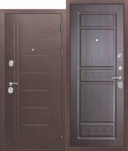 Входная-дверь-10-см-Троя-Антик-Венге