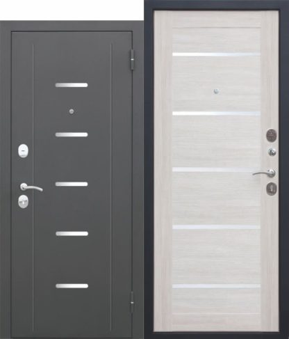 Входная-дверь-75-Гарда-Муар-ЦАРГА-Лиственница-беж