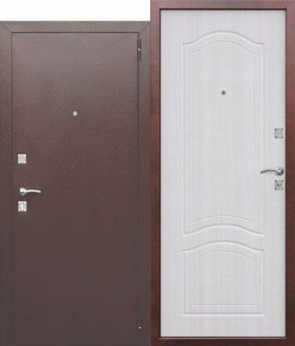 Входная-дверь-Dominanta-Белый-ясень