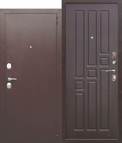 Входная-дверь-Garda-8-мм-Венге