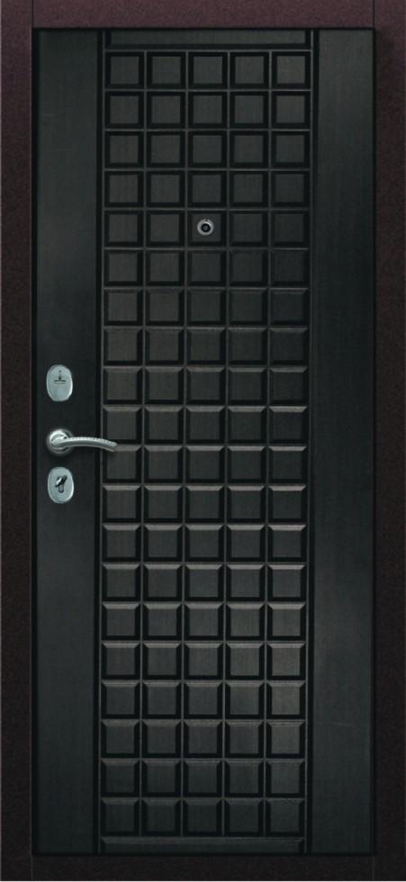 Мастерок - купить черную входную дверь в Саранске