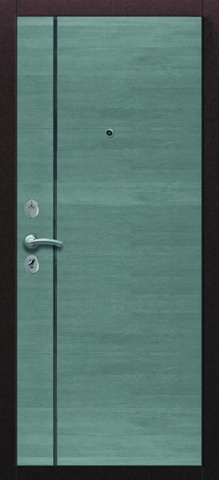 коллекция входных дверей лайн в магазине мастерок в Саранске