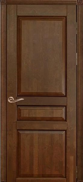 межкомнатная дверь ольха