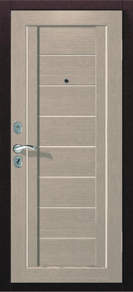 коллекция входных дверей ники у магазина Мастерок