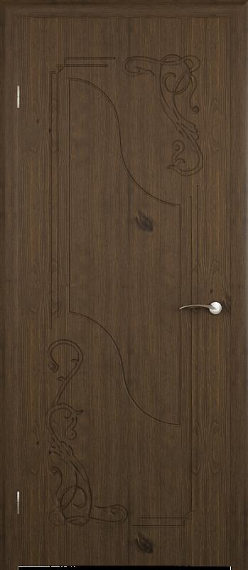 межкомнатная дверь ДФГ 22 11