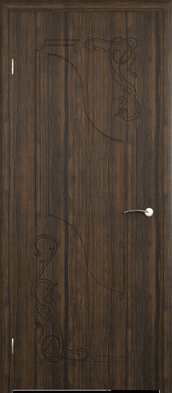 межкомнатная дверь ДФГ 22 6