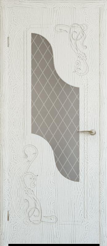 межкомнатная дверь ДФГ 26 2 1