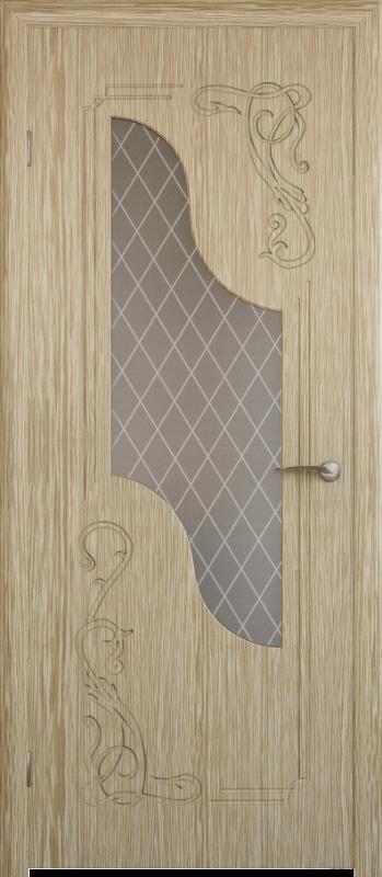 межкомнатная дверь ДФГ 26 5 1