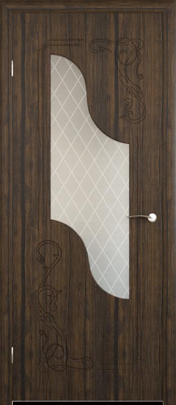 межкомнатная дверь ДФГ 26 6 1