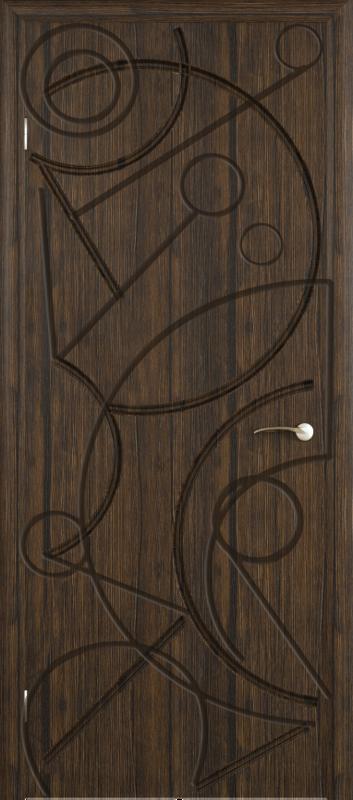межкомнатная дверь ДФГ 63