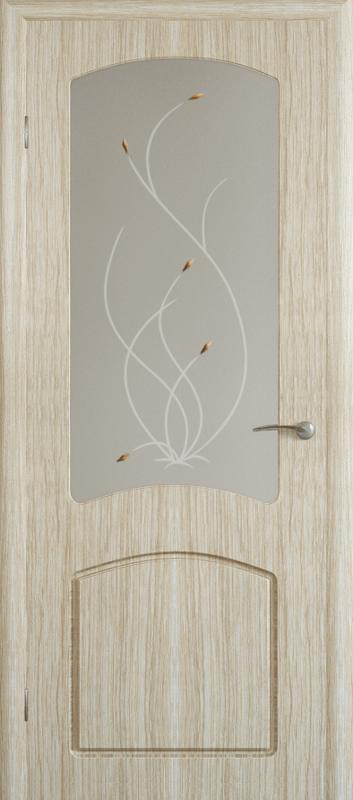 межкомнатная дверь ДФО 10