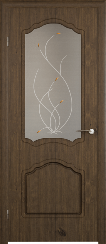 межкомнатная дверь ДФО 12 11