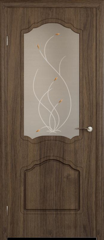 межкомнатная дверь ДФО 12 12