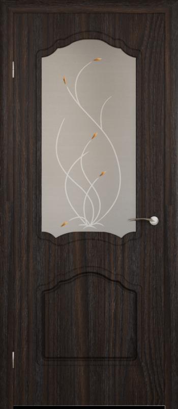 межкомнатная дверь ДФО 12 14