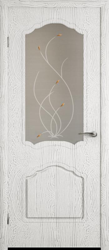 межкомнатная дверь ДФО 12 2