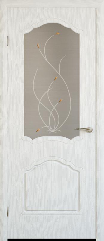 межкомнатная дверь ДФО 12 3