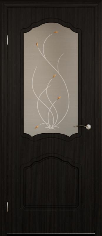 межкомнатная дверь ДФО 12 4