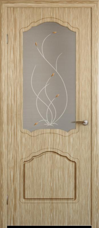 межкомнатная дверь ДФО 12 5