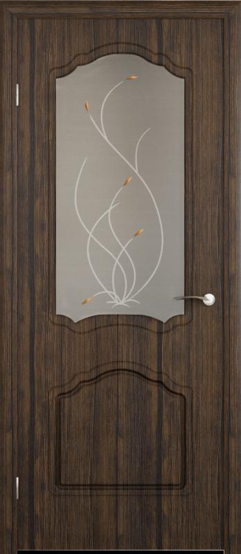 межкомнатная дверь ДФО 12 6