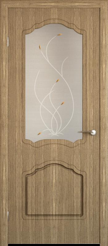 межкомнатная дверь ДФО 12 7