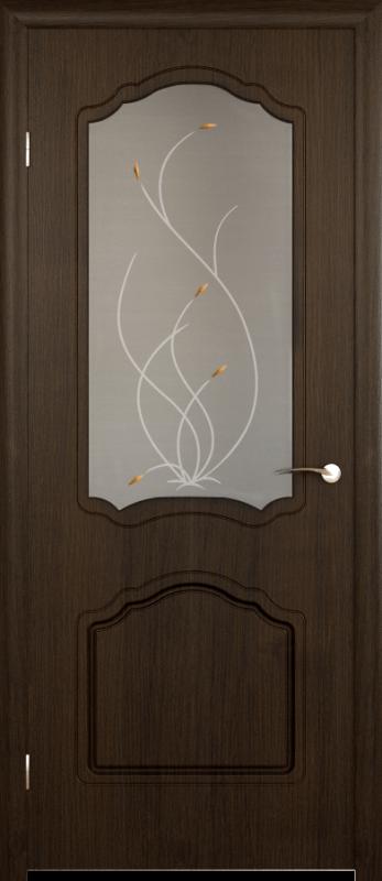 межкомнатная дверь ДФО 12 8
