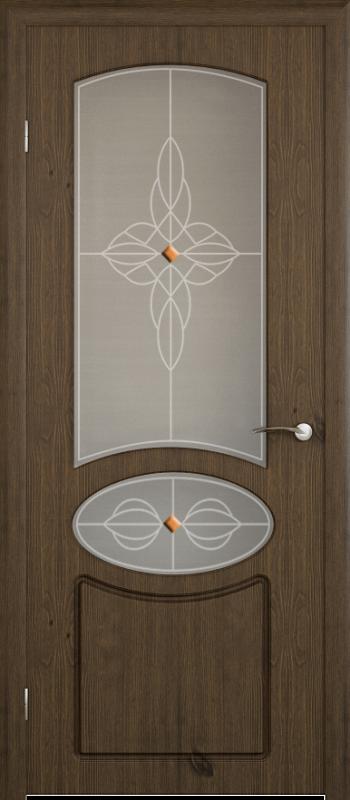 межкомнатная дверь ДФО 26 11