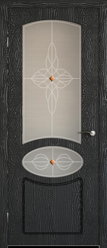 межкомнатная дверь ДФО 26 13