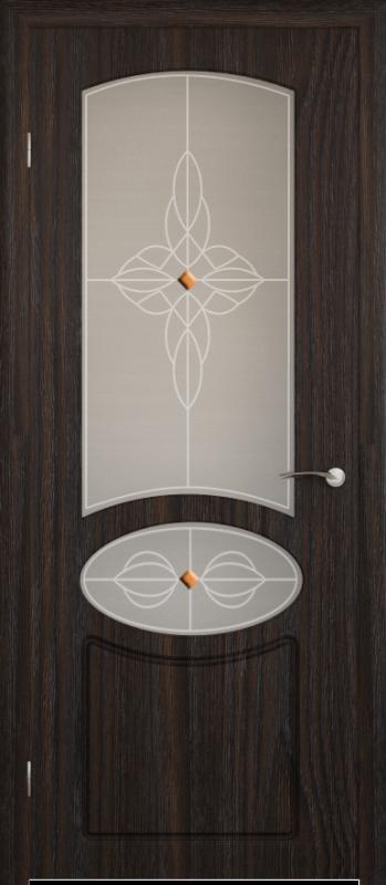 межкомнатная дверь ДФО 26 14