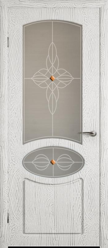 межкомнатная дверь ДФО 26 2