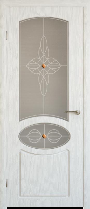 межкомнатная дверь ДФО 26 3