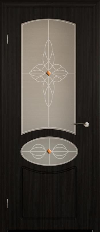 межкомнатная дверь ДФО 26 4