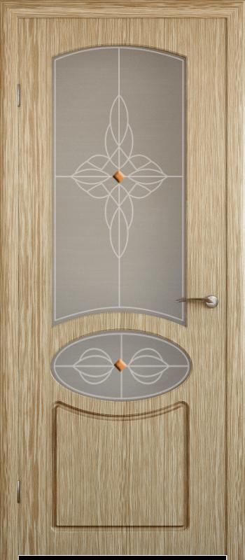 межкомнатная дверь ДФО 26 5