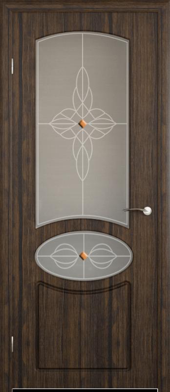 межкомнатная дверь ДФО 26 6