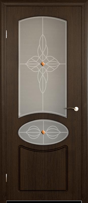 межкомнатная дверь ДФО 26 8
