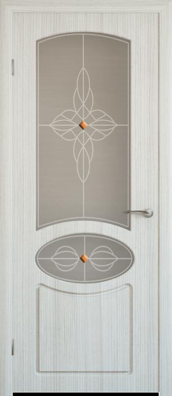 межкомнатная дверь ДФО 26 9