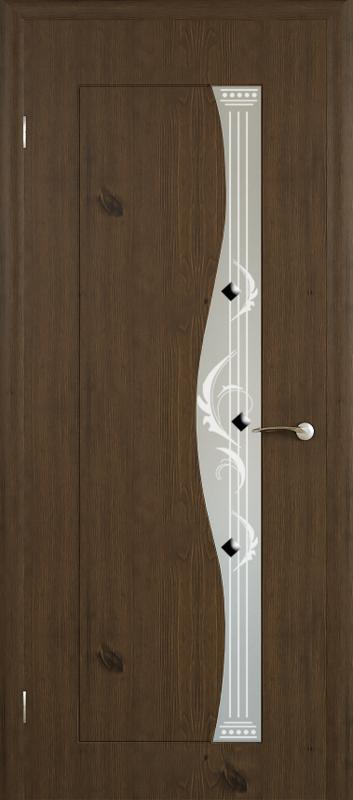 межкомнатная дверь ДФО 58