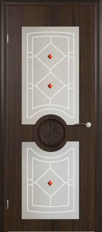 межкомнатная дверь ДФО 61