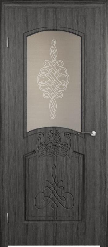 дверь дфо 55 10