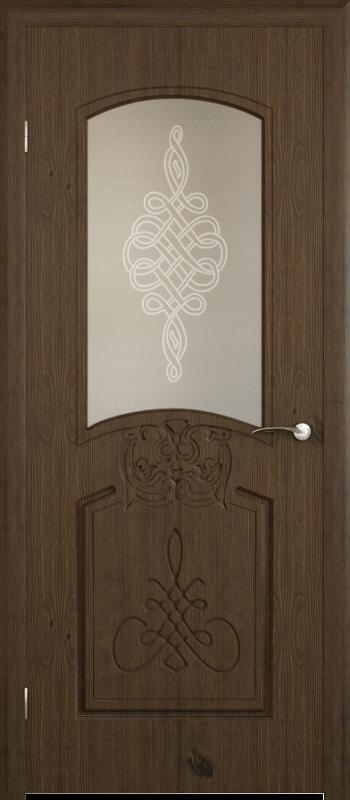 дверь дфо 55 11