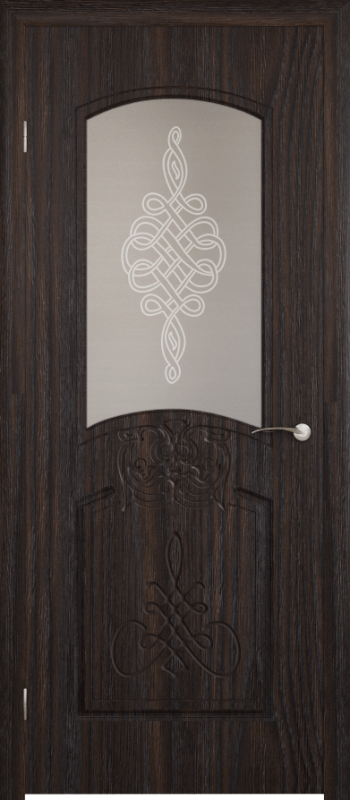 дверь дфо 55 14