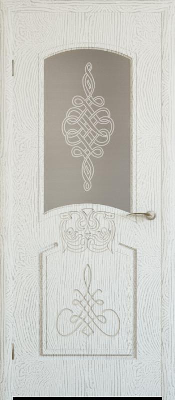 дверь дфо 55 2