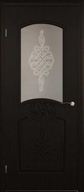дверь дфо 55 4