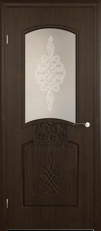 дверь дфо 55 8
