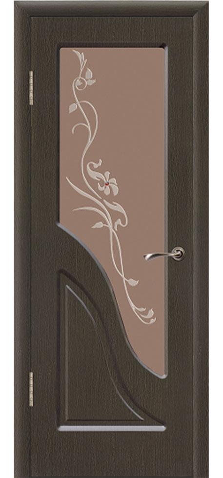 межкомнатные двери модерн в саранске Мастерок