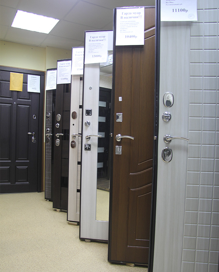 Купить входные двери в Саранске магазин Мастерок