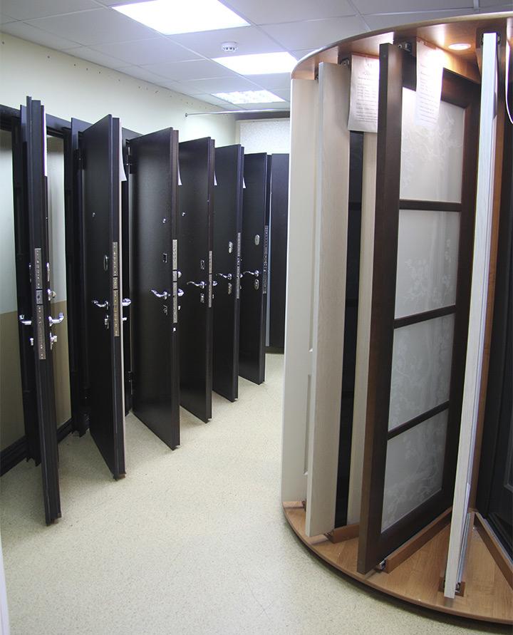 Купить железные входные двери для дома и дачи в магазине мастерок в Саранске