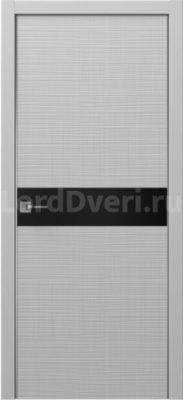 Межкомнатная дверь А-5 с 3D панелью №5