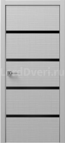 Межкомнатная дверь А-7 Лайт с 3D панелью №5