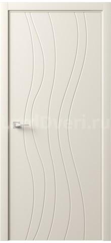 Межкомнатная дверь Италия 10 ПГ